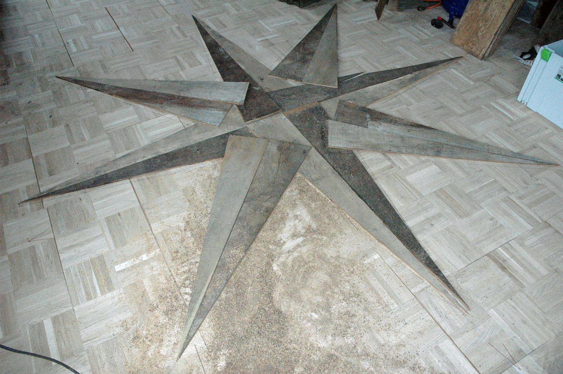 Oude Houten Vloeren : Historische houten vloeren doorleefd en authentiek :: dehoutjournalist